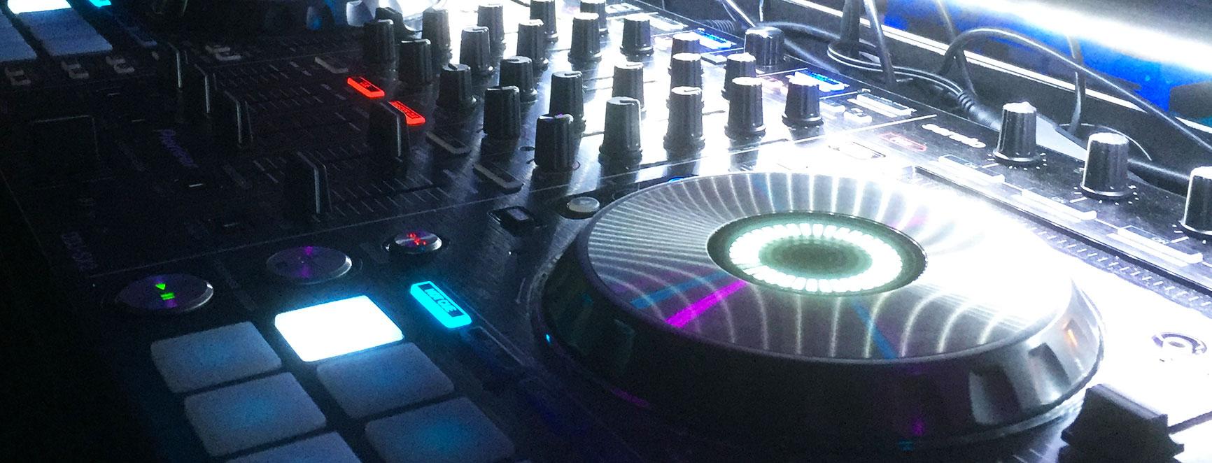 Allround muziek